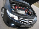 Honda Accord Type-s Supercharger