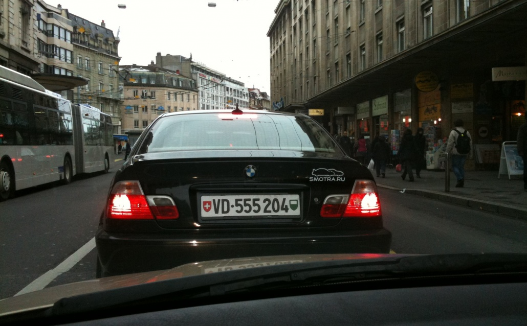 BMW 330Ci мой новый друг =)