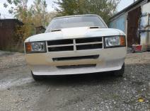 Ford Granada (GU)