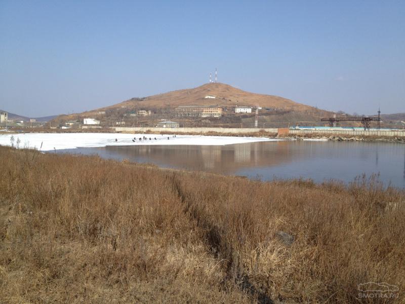 Россия, приморский край, пгт зарубино, бухта алеут http://fort-andreevskiyru менее 50 метров