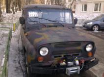УАЗ 31519