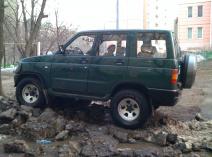 УАЗ 31601