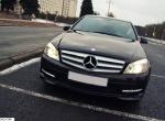 Mercedes c180 CGI evoTech
