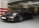 Targa 4S Porsche 911