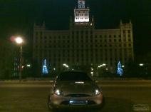 Ford Puma (ECT)