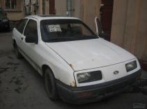 Ford Sierra Hatchback I