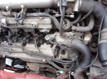 Lancia Delta I (831 Abo)