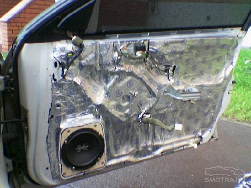 Как сделать звук в машине лучше - Vingtsunspb.ru