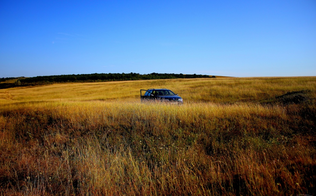 Renault Laguna Grandtour (K56) First Love