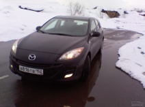 Mazda Mazda 3 Hatchback