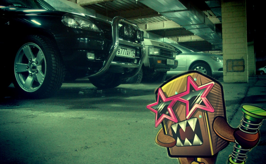Chevrolet Niva ⒺⓍⓒⓁⓊⓈⒾⓋⒺ