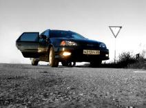 Toyota Caldina (T24)