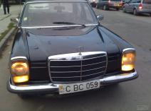Mercedes-Benz /8 (W115)