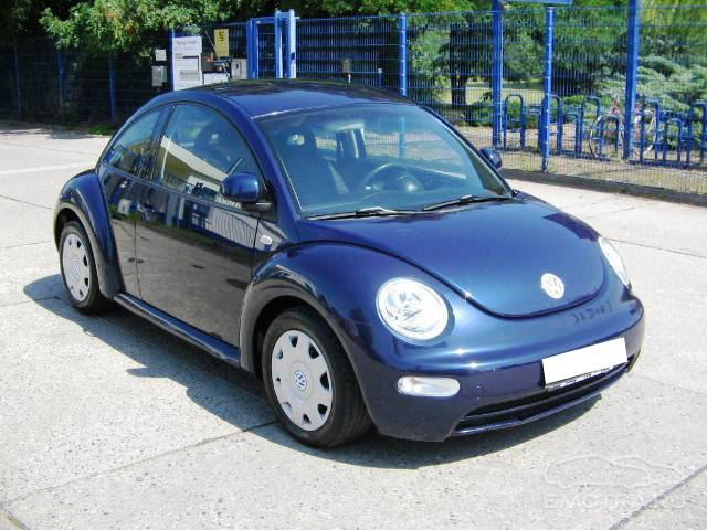 Volkswagen 1500 New Beetle
