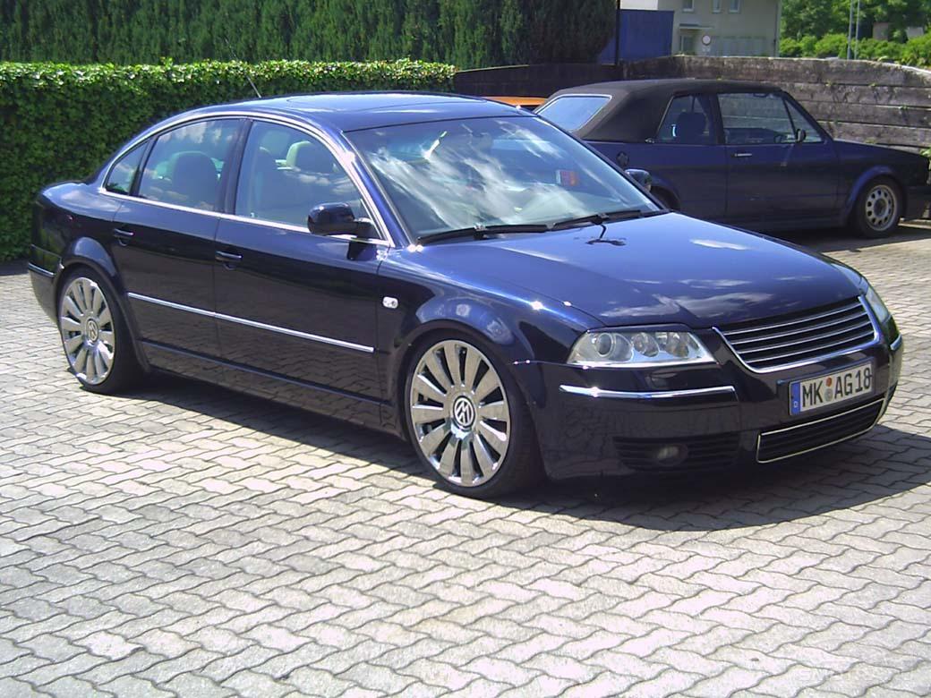 Volkswagen passat b5 фото салон