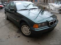BMW 3er Compact (E36)