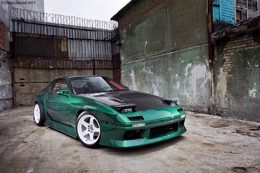 Mazda RX 7 II (FC) FC3S