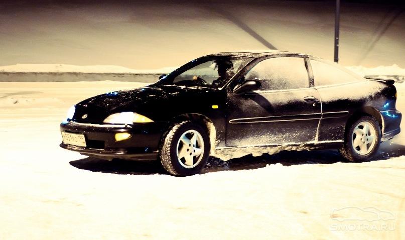 Toyota Cavalier Кавик Z24