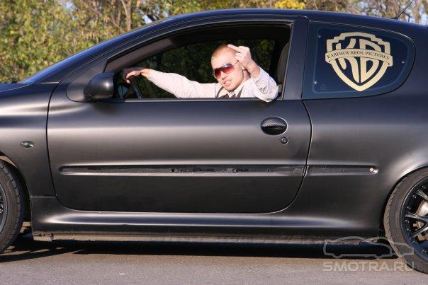 Peugeot 1007 Пособие для извращенца