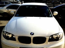 BMW 1er Coupe (E82)
