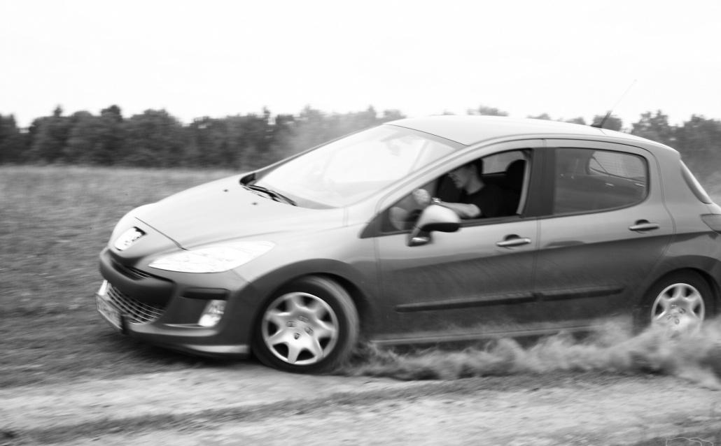 Peugeot 308 CC Аццкая жужа.