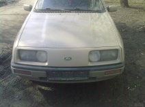 Ford Sierra Hatchback I