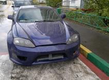 Hyundai Tuscani