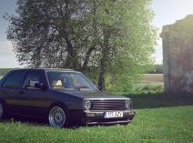 Volkswagen Golf II (19E)