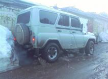 УАЗ 31514