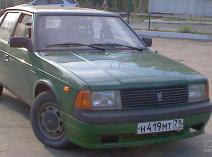 Москвич (АЗЛК) 21412-01