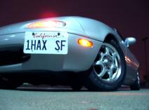 Mazda Mx-5 I (NA)