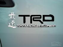 Toyota Ipsum (XM1)