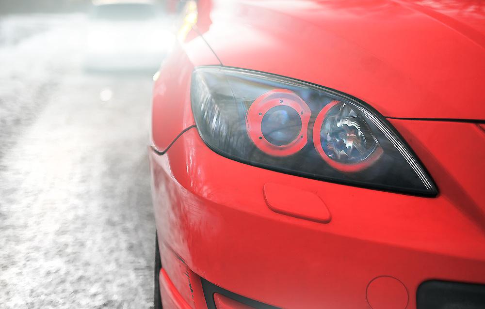 Mazda Mazda 3 Hatchback оВосЧ