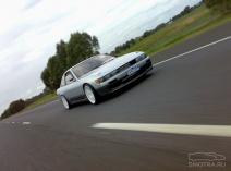 Nissan Silvia (S15)