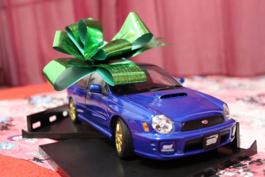 Подарок автомобиль на день рождения картинки 85