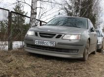 Saab 9-3 Sedan II (E)