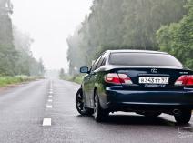 Lexus ES (BF)