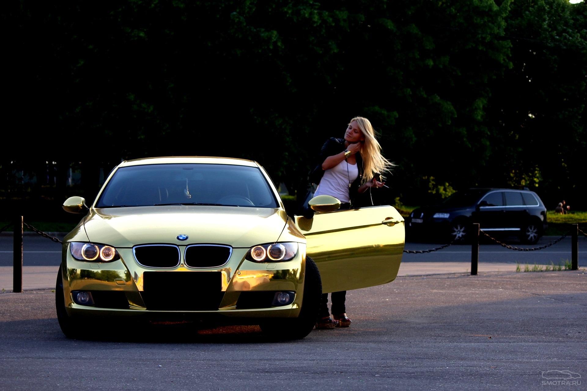 BMW картинки (1k фото) скачать обои 55