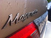 Kia Magentis I