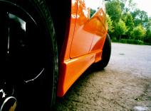 Chevrolet Aveo Hatchback 5-дв.