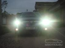 Toyota Avensis III