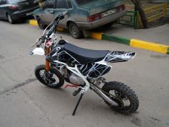 BSE KXP-48