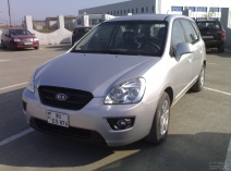 Kia Carens II (MG)