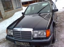Mercedes-Benz V-klassen (638)