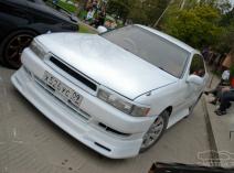 Toyota Cresta (GX90)