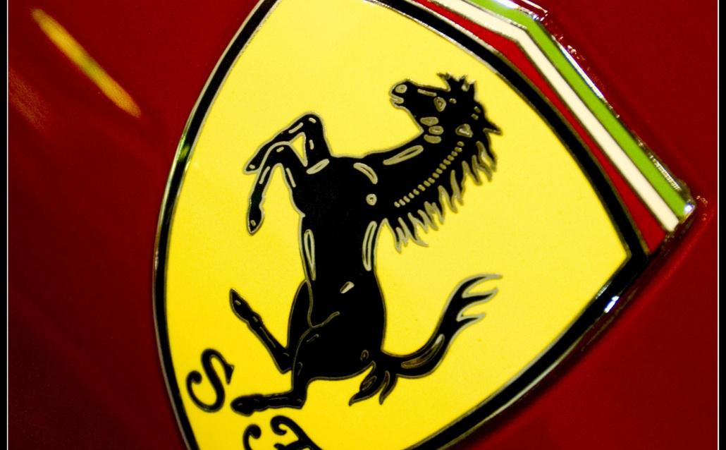 Ferrari 360 Modena Spider Красная Бестия
