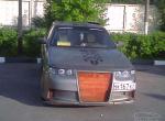 моя бывшая машина!!