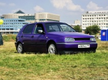Volkswagen Golf III (1HX)