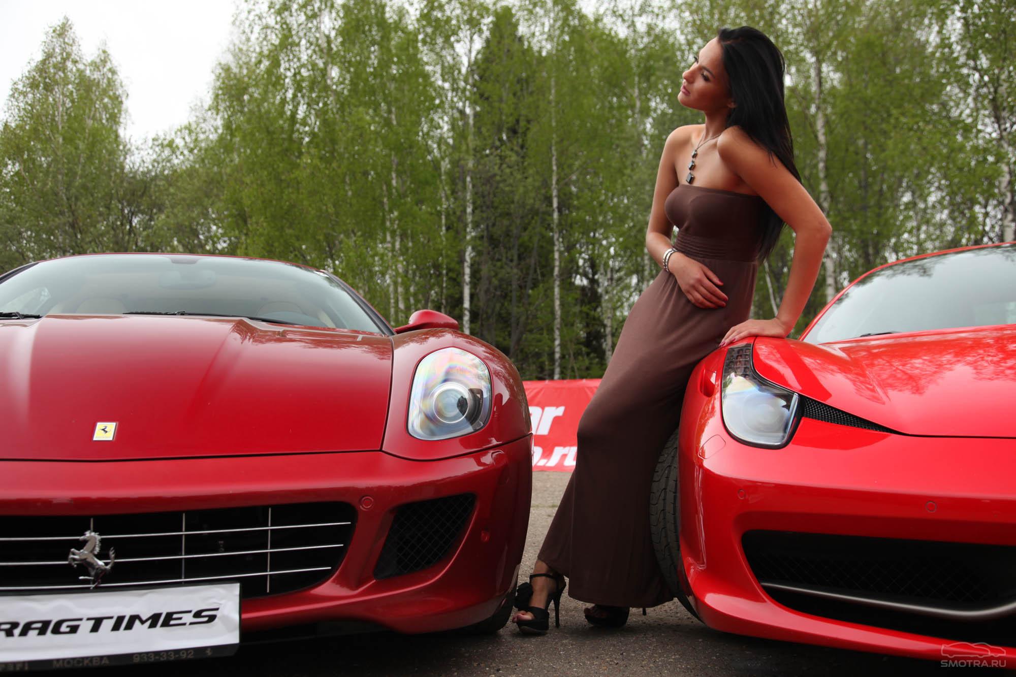Богатые девушки фото русские