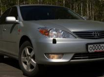 Toyota Camry V
